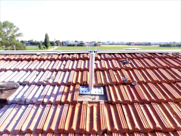 Installazione linee vita, Boccia Costruzioni Parma
