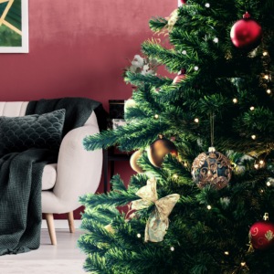 Natale in stile classico, Boccia Costruzioni