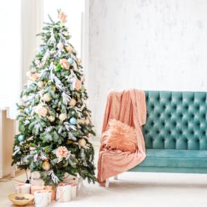 Natale in stile shabby, Boccia Costruzioni