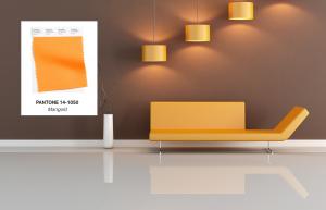 Marigold  Pantone estate 2021 - Boccia Costruzioni