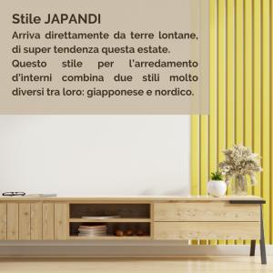 Trasformare la mansarda in camera_stile japandi, Boccia Costruzioni