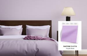 Purple Rose  Pantone estate 2021 - Boccia Costruzioni