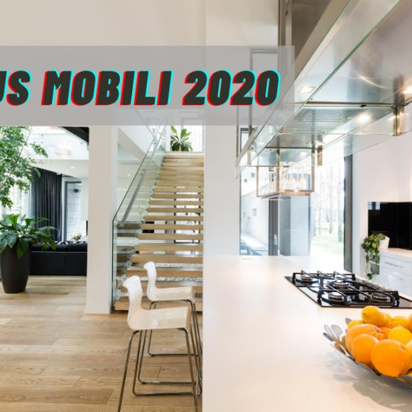 Il Bonus Mobili 2020
