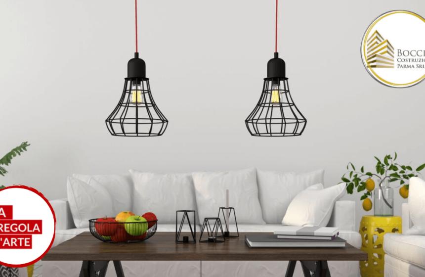 Ingrandisci visivamente la tua casa: 5 consigli per farlo