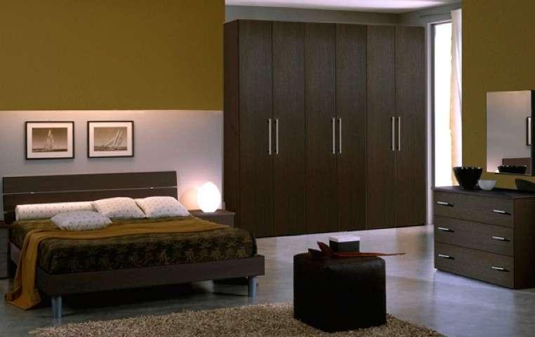Camera da letto: idee e consigli per trovare il colore ...