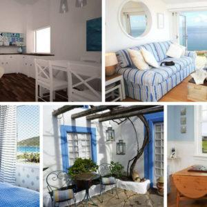 Per un'atmosfera chic e rilassante: consigli per arredare la casa al mare