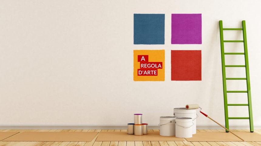 Suddividere gli spazi con il colore: quali usare?