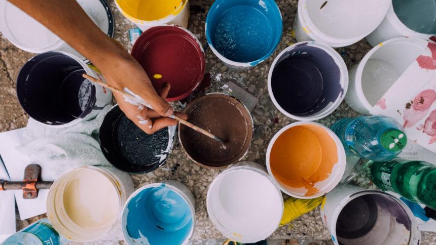 Pittura: quale scegliere?
