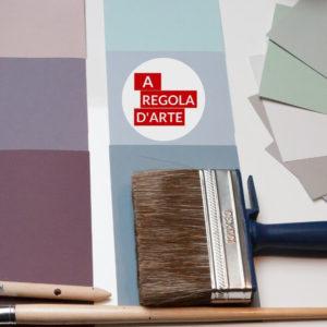 Restyling casa attraverso il colore: 5 idee per te!