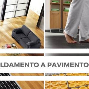 Riscaldamento a pavimento: perché è vantaggioso?