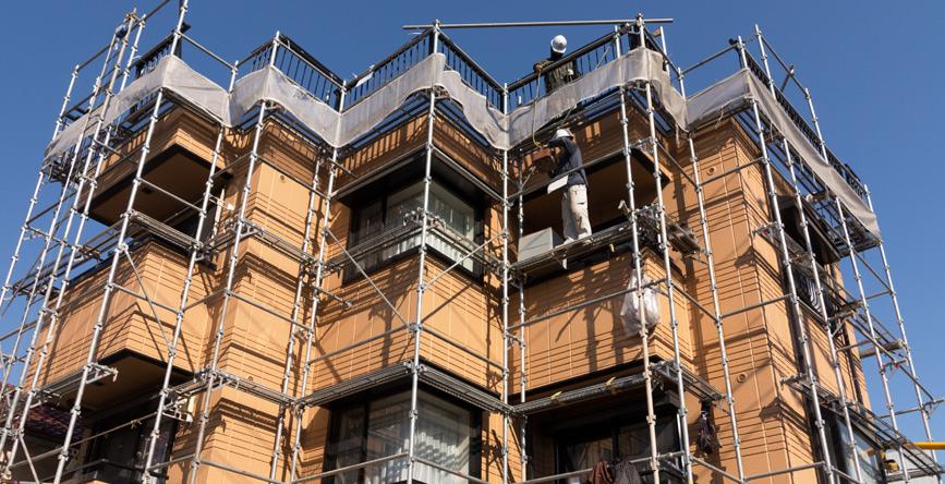 Ristrutturazione case ville Parma