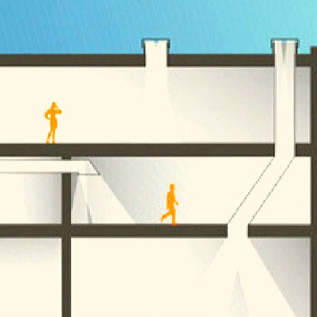 Tunnel Solare A Parete come illuminare casa - boccia costruzioni impresa edile parma